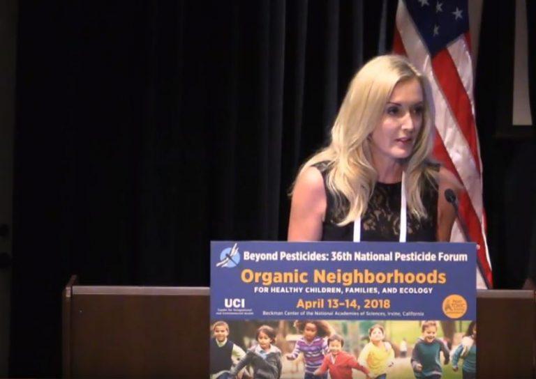 Internal Monsanto Documents Reveal the Company's Deceptive Disinformation Campaign against Critics