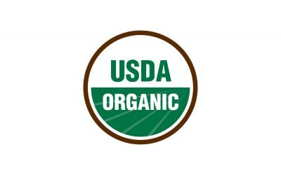 Health Benefits of Organic Agriculture