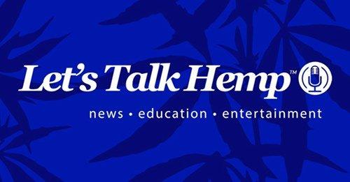 Let's Talk Hemp